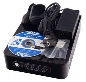 IP-ATS AGAT UX-3730