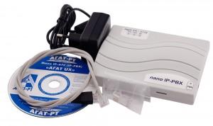 nanoIP-ATS AGAT UX-5110
